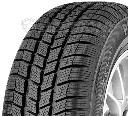 Pneumatiky Barum Polaris 3 225/50 R17 98V