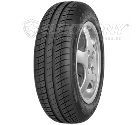 Pneumatiky GoodYear Efficient Grip Performance 205/50 R17 93V