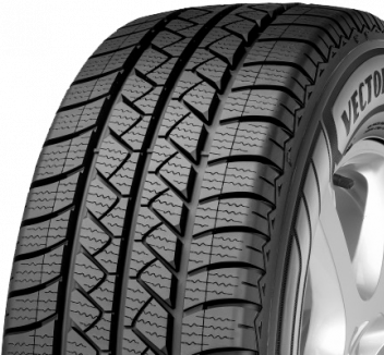 GoodYear Vector 4 Seasons Cargo