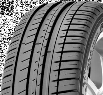 Michelin Pilot Sport 3