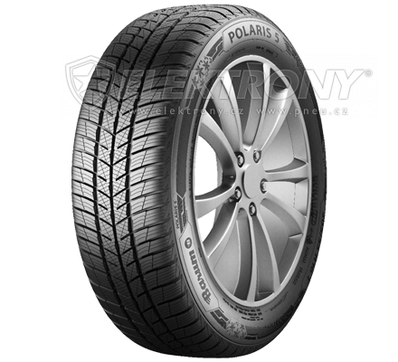 Pneumatiky Barum Polaris 5 205/55 R16 91T