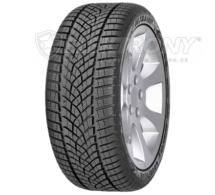Pneumatiky GoodYear Ultra Grip Performance Gen 1 205/55 R16 91H
