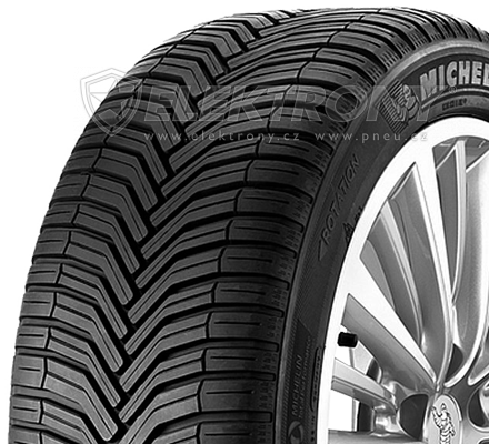 Pneumatiky Michelin Cross Climate 185/60 R14 86H