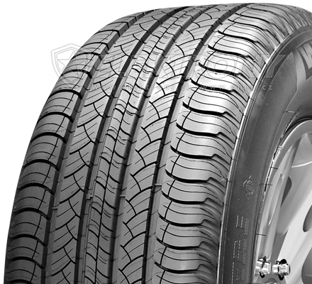 Pneumatiky Michelin Latitude Tour HP