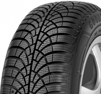 GoodYear Ultra Grip 9 Plus